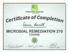 Microbial Remediation 210 - RSA